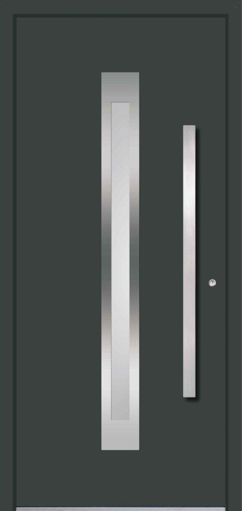 Pronorm PVC vrata 76HT ELITE ZERO - Basic 5a