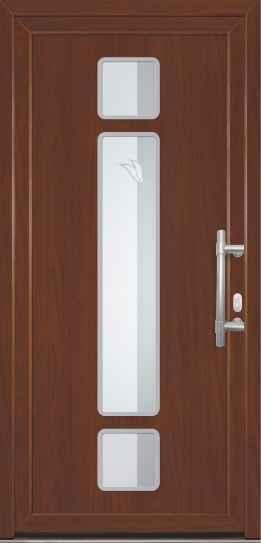 PVC Vrata Pronorm 76 HT - Lonj