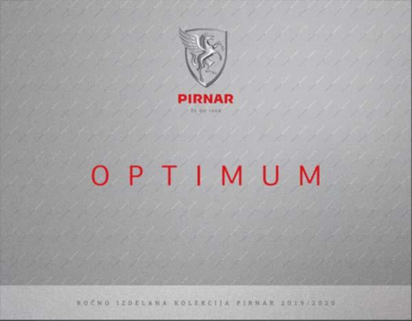 Pirnar katalog - Optimum