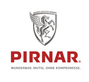 Pirnar logo