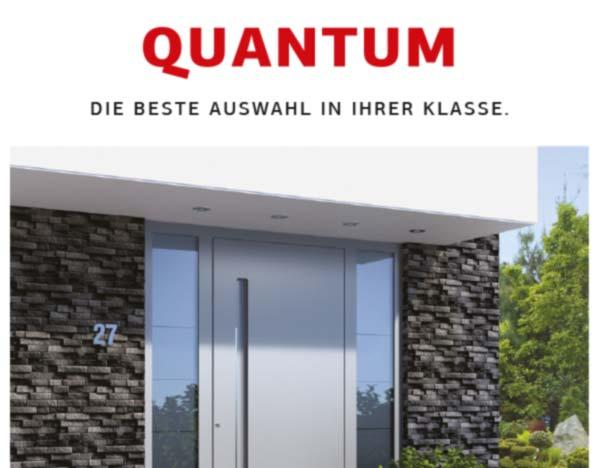 Pirnar katalog - Quantum