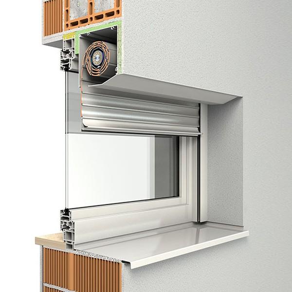Podometne aluminijaste rolete