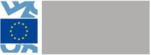 Evropski sklad za regionalni razvoj Evropske Unije logo